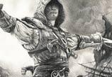 Assassins Creed 4 drawing by Bajan Art