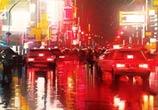 City streets mixedmedia by Dan DANK Kitchener