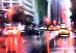 Downtown Manhatan mixedmedia by Dan DANK Kitchener