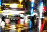 Midnight streets by Dan DANK Kitchener