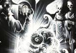 The Apparition streetart by Dan DANK Kitchener