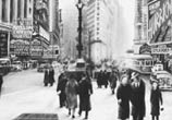 Times Square 1938 drawing by Guilherme Silveira
