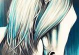 Grandeur painting by Mirik Bodliak