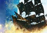 Peter Pan scene by Morgan Davidson