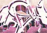 3D Grafitti by Mr Shiz
