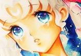 Sailor Moon, Princess Serenity by Nashi