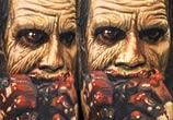 Zombie tattoo portrait by Nikko Hurtado