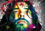 Requiem for Love mixedmedia by Patrice Murciano