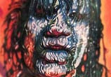 Creepshow tattoo by Paul Acker