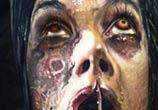 Horror portrait tattoo by Paul Acker