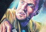 Jesse Pinkman from Breaking Bad tattoo by Paul Acker