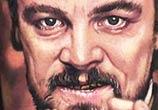 Leonardo di Caprio portrait from Django Unchained by Paul Acker
