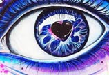 View in your Heart  by Pixie Cold