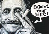 EnJoynt your Life by Wild Drawing