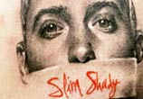 Slim Shady, Eminem tattoo by Zsofia Belteczky